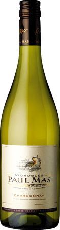 Paul Mas Chardonnay 2015, PGI Pays dOc This is a great quality Chardonnay from Domaines Paul Mas, one of the greatest modern domaines in the Languedoc. 20% of this wine is fermented in American oak barrels and the remainder in stainless st http://www.comparestoreprices.co.uk/january-2017-3/paul-mas-chardonnay-2015-pgi-pays-doc.asp
