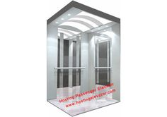 https://flic.kr/p/xJiydW | passenger elevator 1 | Machine Roomless Passenger Elevator HD6000 series: they are applicable to all kinds of building projects for machine roomless installation. Rated Load: 400kg, 630kg, 800kg, 1000kg, 1250kg, 1600kg Rated Speed: 1m/s, 1.6m/s, 1.75m/s Max. Travelling: 80m www.hostingelevator.com/passenger-elevator