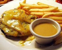 Outback Alice Springs Chicken