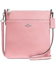 28991e1f3f Image 1 of COACH Courier Crossbody in Crossgrain Leather Crossbody  Messenger Bag