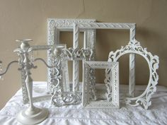 French Shabby Chic Decorating Ideas | - French country - Shabby and Chic - Cottage Home decor - Paris Chic ...