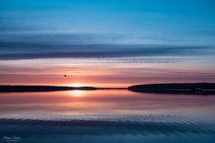 https://flic.kr/p/Tixp1N | Spring Sunrise in Maine