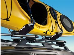 Ford Edge Accessories Kayak Rack For Car Kayaks Car Ford Ford Parts