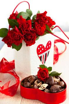 valentine's day flowers for facebook