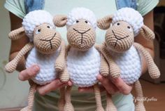 You are going to love this adorable Monkey Face Crochet Pattern and it couldn't be cuter. Check out all the fabulous ideas now.