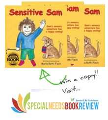 """You can't punish a child who is acting out because of sensory overload."""" ~ Temple Grandin"""