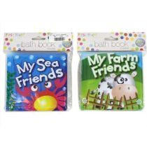 Set of TWO Soft Bath Books Baby/Toddler/Childs Bathtime Play Floating Educational Toy Kids Bath Toys, Wooden Toys For Toddlers, Baby Bath Toys, Kids Toys, Mermaid Bath Toys, Cleaning Bath Toys, Top Toddler Toys, Baby Store, Toys For Girls