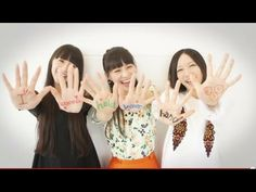[Lyric Video] Perfume 「Hold Your Hand」 (short ver.)