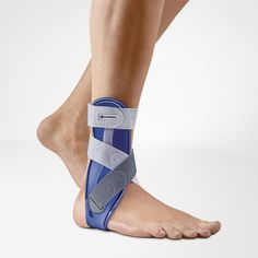 MalleoLoc® Stabilize your ankle while maintaining mobility
