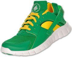 Nike Hurache Free.