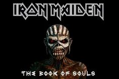 "Crítica | ""The Book Of Souls"" – Iron Maiden"
