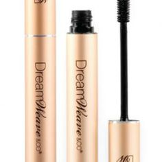 The fabulous DreamWeave Lash Construct Mascara REALLY does grow your natural lashes in just 15 days!