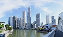 Our company formation agents in Singapore explain how to set up a business under the dependant pass. Take a look! Health Promotion Board, Construction Sector, Starting A Company, Create A Company, Marriage Certificate, European Countries, City State, Cheap Travel, Travel Abroad