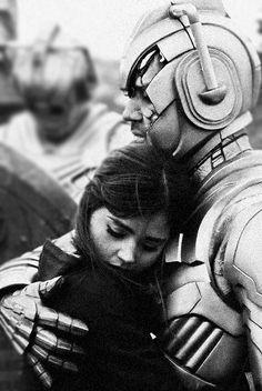 Love isn't an emotion, it's promise