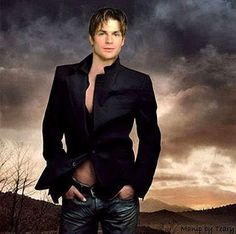 Loved Gale Harold since Queer as Folk!