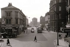 Photos Leeds 1960s | Recent Photos The Commons Getty Collection Galleries World Map App ...