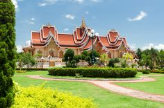 Vietnam, Thailand, China, Golf Courses, Mansions, House Styles, Group Tours, Cambodia, Winter Time