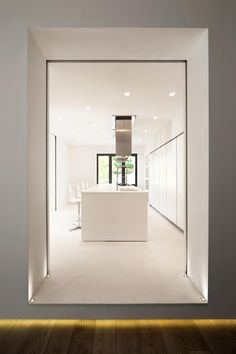 Celio Apartment, Rome, Italy by Carola Vannini Architecture