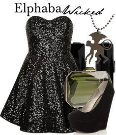 Elphaba - Wicked
