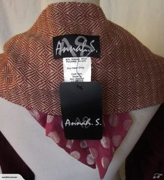 ** Brand NEW ANNAH S Styled Scarf - LOOK ** | Trade Me