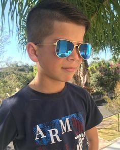 3db3a62e8 Os óculos de sol KidSplash! foram desenvolvidos especialmente para crianças,  pensando em aliar o