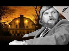 The Amityville Horror: Unveiling the Real Terror Behind the Fiction - YouTube