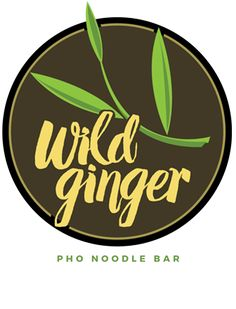 Wild Ginger.  In the Skyland Crest shopping center.  Pho, banh mi, noodles, other vietnamese goodies.  Just not on Tuesday.