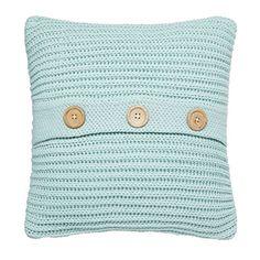 Catherine Lansfield Chunky Knit Cushion Cover, Duckegg Ca... https://www.amazon.co.uk/dp/B00EYZEPIK/ref=cm_sw_r_pi_dp_x_-PnzybC15N690