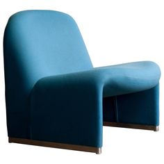Alky Chair Designed by Giancarlo Piretti for Castelli 1