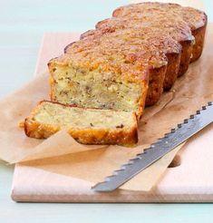 Banana Bread Recipes, Bakery, Deserts, Easy Meals, Food And Drink, Yogurt, Cooking, Sweet, Kitchenaid