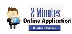 Get cash today with no hassle via online mode even without any credit check