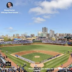 5efe41362c8 Seventh Inning Stretch – Chicago Cubs Style