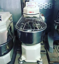 Dynasty (Taiwan) HL-17010K spiral dough mixer 12 kg capacity available here or contact Chris 09173012331 4957828 www.mrmetalcorp.com #cebu #food #foodporn #foodlover #bakery #pastry #culinary #catering #bread #dough #foodbusiness #foodservice #commercialkitchen #hotel #restaurant