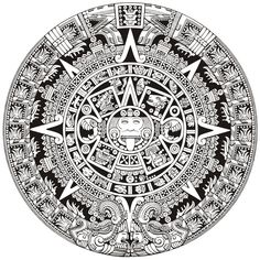 This PNG image was uploaded on November pm by user: yifeng and is about Ancient Maya Art, Aztec, Aztec Calendar, Aztec Calendar Stone, Aztec Empire. Aztec Tattoo Designs, Free Tattoo Designs, Aztec Designs, Karten Tattoos, Aztec Drawing, Azteca Tattoo, Aztec Empire, Maya Civilization, Detailed Coloring Pages