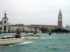 Venecia, Italia - FEB 2011.