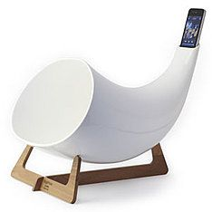 Megaphone for iPods