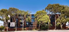 John Street Apartments, Box Hill, VIC by Hayball