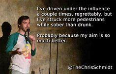 #ChrisSchmidt, #ChristopherSchmidt, #comedian, #comedy, #funny, #StandUp, #Jokes, #fun, #comic, #lol, #joke