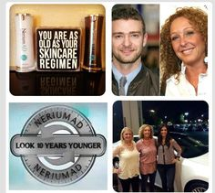 Did you know Justin Timberlake's mom, Lynn is a Brand Partner with Nerium International?! She doesn't need to do this business but she believes in it because IT WORKS! Plus, she earned her Lexus! #nerium www.colbentley. nerium.com