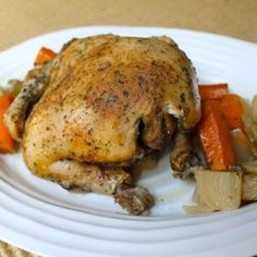 ... Pinterest | Biscuit Chicken Pot Pie, Crockpot and Slow Cooker Chicken