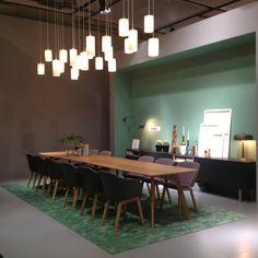 Imm Cologne 2015 Interior design... www.intense-mobiliario.com