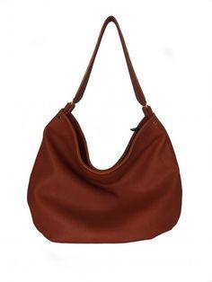 Bernarda - wielka torba ze sk�łry naturalnej Fall 2015, Autumn, Bags, Fashion, Handbags, Moda, Fashion Styles, Fall, Taschen