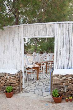 Outdoor Furniture Sets, Outdoor Decor, Beach House, Greece, Patio, Travel, Home Decor, Beach Homes, Greece Country