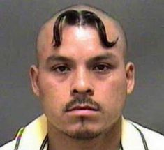 Horrible Haircuts That People Immediately Regretted Horrible Haircuts, Funny Mugshots, Hot Hair Styles, Curly Hair Styles, Ugly Hair, Waxing Tips, Epic Fail Pictures, Bad Hair Day, Haircuts For Men