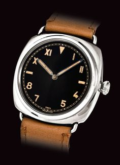 Panerai Reference 3646 (1942) - The California Dial