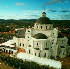 Santuario de LA VIRGEN MARIA