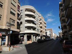 REF 588 : Groot Appartement in het centrum van Guardamar del Segura €500,- per maand.