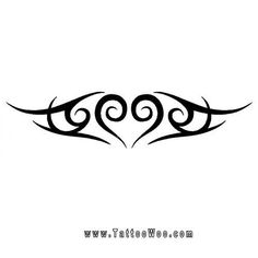 Google Image Result for http://www.tattoowoo.com/images/stories/free-tattoos/Tribal_heart_for_the_lower_back_tattoo_design.jpg