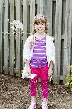 #family #child #photography #docmcstuffins #girls #birthdayparty #fiveyearsold #wilmington #northcarolina