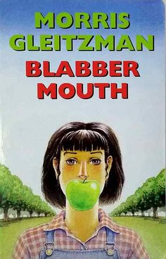 Blabber Mouth by Morris Gleitzman humorous kid chapter book used paperback Morris Gleitzman, Kids Chapter Books, Title Page, Fiction, Humor, Humour, Moon Moon, Fiction Writing, Jokes